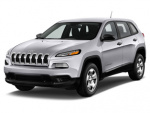 Photo 2001 Jeep Cherokee