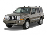 Photo 2007 Jeep  Commander