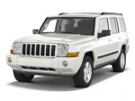 Photo 2009 Jeep Commander