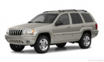 Photo 2002 Jeep Grand Cherokee