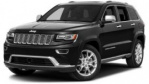 Photo 2017 Jeep Grand Cherokee