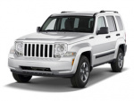 Photo 2009 Jeep Liberty
