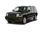 Photo 2009 Jeep Patriot