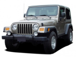 Photo 2003 Jeep Wrangler