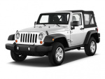 Photo 2014 Jeep Wrangler
