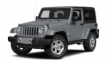 Photo 2015 Jeep Wrangler