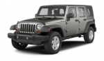 Photo 2013 Jeep Wrangler Unlimited