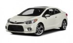 Photo 2013 Kia Forte Koup