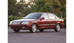 Photo 2001 Kia Optima