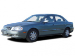 Photo 2002 Kia Optima