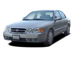 Photo 2005 Kia Optima