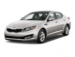 Photo 2009 Kia Optima
