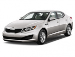 Photo 2010 Kia Optima