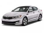 Photo 2011 Kia Optima Hybrid
