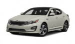 Photo 2012 Kia Optima Hybrid