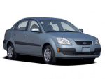 Photo 2007 Kia Rio