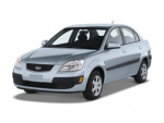 Photo 2008 Kia Rio