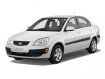 Photo 2009 Kia Rio