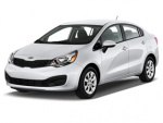 Photo 2013 Kia Rio