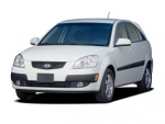 Photo 2007 Kia  Rio5