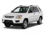 Photo 2009 Kia Sportage