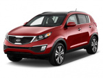 Photo 2011 Kia Sportage