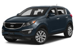 Photo 2014 Kia Sportage