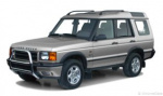 Photo 2001 Land Rover Discovery