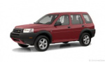 Photo 2003 Land Rover  Freelander