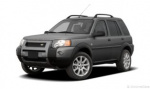 Photo 2004 Land Rover Freelander