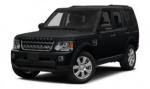 Photo 2014 Land Rover LR4