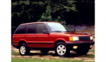 Photo 1999 Land Rover Range Rover