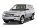 Photo 2007 Land Rover Range Rover