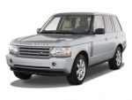 Photo 2009 Land Rover Range Rover