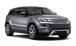 Photo 2016 Land Rover Range Rover Evoque