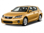 Photo 2012 Lexus CT 200h