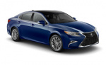Photo 2016 Lexus ES 300h