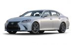 Photo 2016 Lexus GS 200t