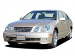 Photo 2002 Lexus GS 300