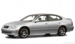 Photo 2001 Lexus  GS 430