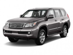 Photo 2010 Lexus GX 460