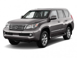 Photo 2011 Lexus GX 460