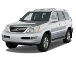Photo 2004 Lexus  GX 470