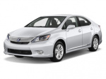 Photo 2012 Lexus  HS 250h