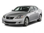 Photo 2009 Lexus IS 250