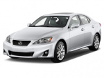Photo 2012 Lexus IS 250