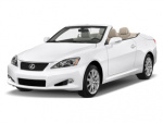 Photo 2011 Lexus IS 250C