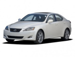 Photo 2006 Lexus IS 350