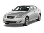 Photo 2008 Lexus IS 350