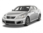 Photo 2010 Lexus IS-F